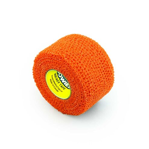 Howies Orange Grip