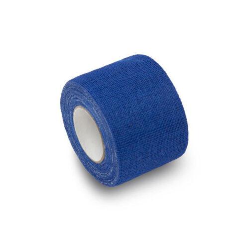 Blue Gauze Grip
