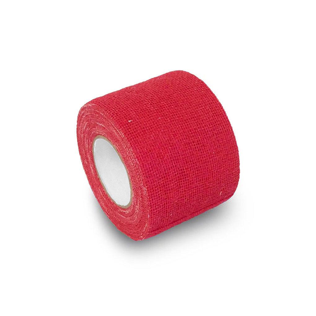 Red Gauze Grip