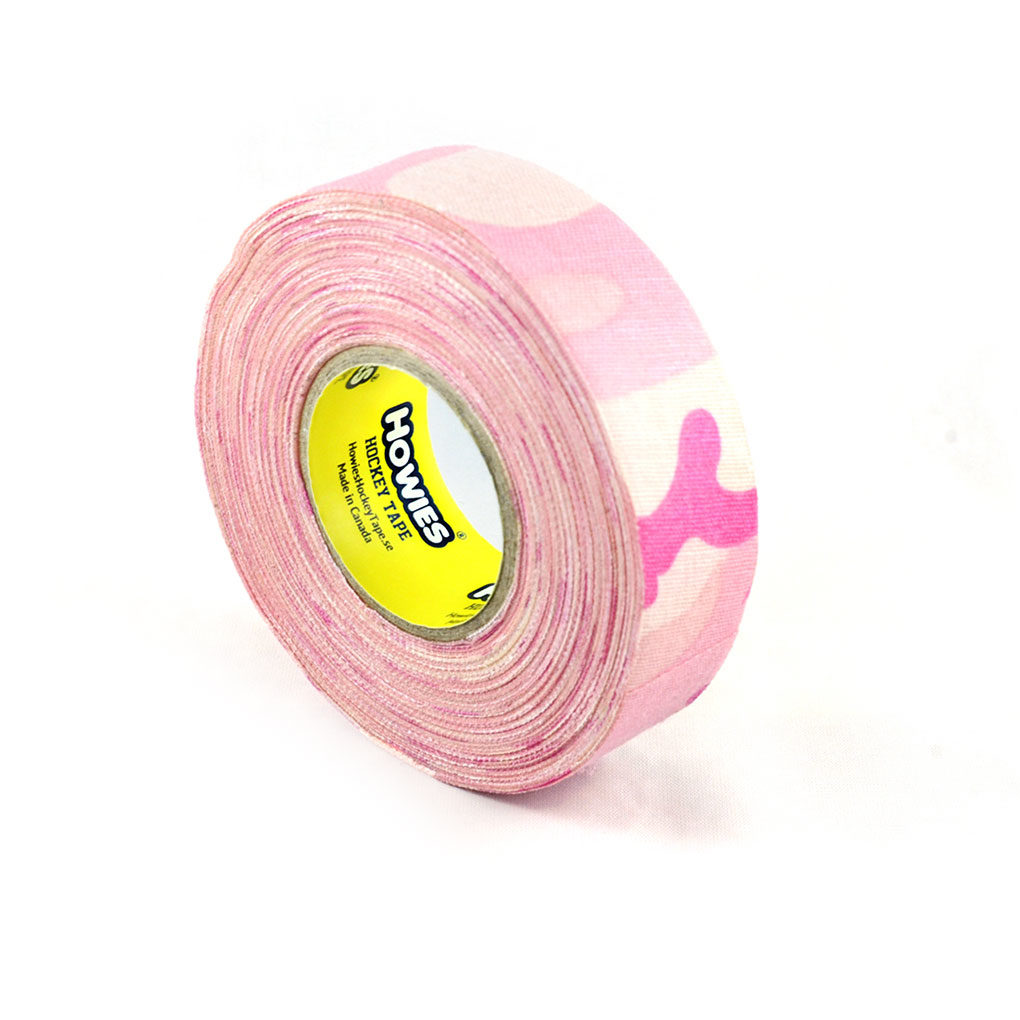 Howies Pink Camo