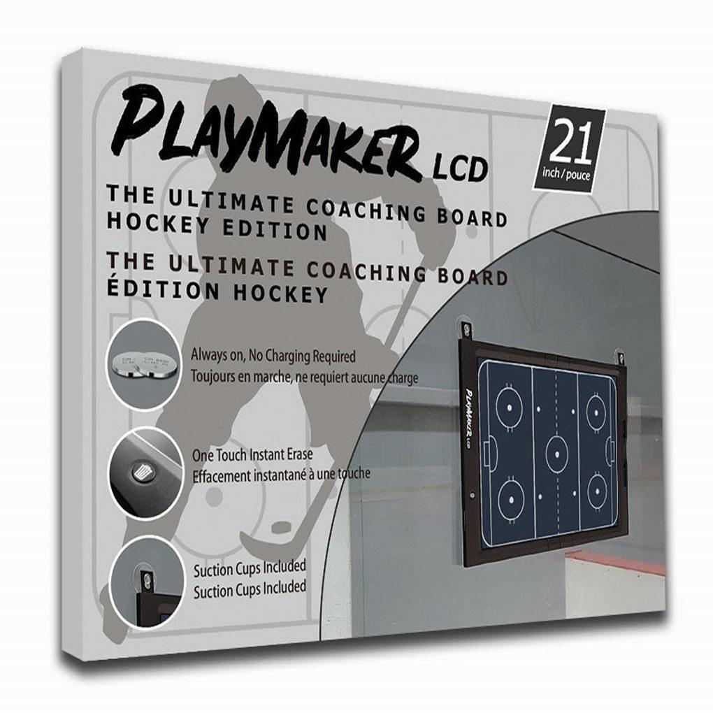 Taktiktavla Playmaker LCD